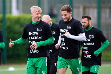 Hibs: Five players to watch in 2021 | Edinburgh News