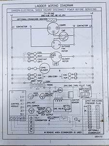 Nordyne Heat Pump Package Unit Wiring Diagram Goodman Heat