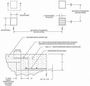 Concrete Floor Requirements
