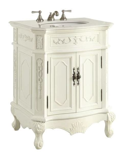 chans furniture hf3305waw27 spencer 27 inch antique