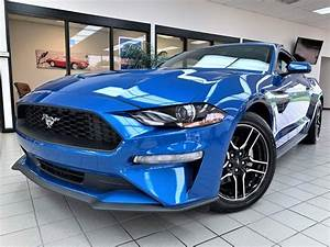 2019 Ford Mustang EcoBoost Premium Coupe RWD for Sale in Illinois - CarGurus