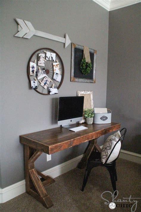ideas  desk plans  pinterest woodworking