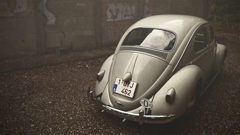 Vintage Volkswagen Wallpapers by Vw Beetle Wallpaper Hd 72 Images