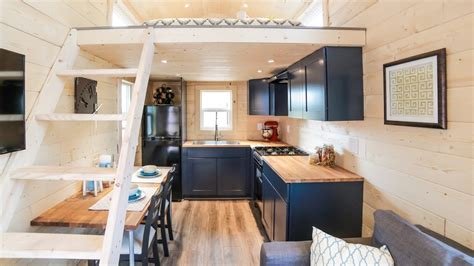 29+ Best Tiny Houses Design Ideas for Small Homes YouTube