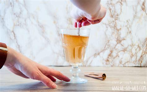 abnehmen mit zimt und honig so funktioniert s 2 rezepte
