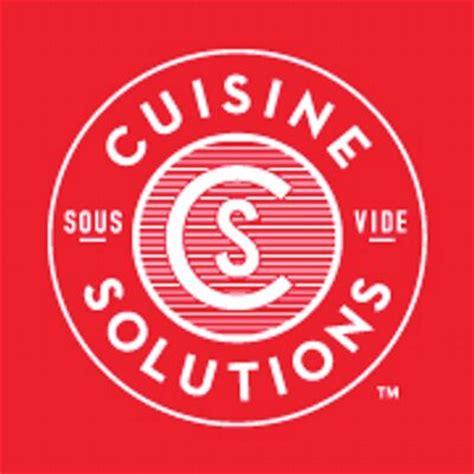 moucheron cuisine solution cuisine solutions sousvidecuisine
