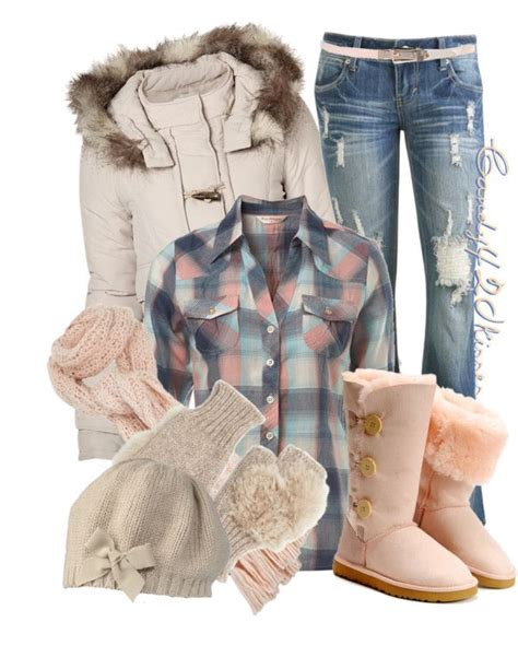 Cute Winter Outfits For Women | www.pixshark.com - Images Galleries With A Bite!
