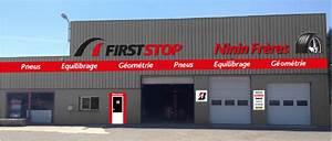 First Stop Pneu : le pack 15 de first stop apres vente ~ Medecine-chirurgie-esthetiques.com Avis de Voitures