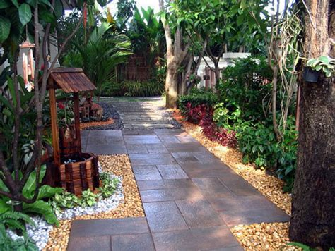 Home Design Backyard Ideas by Cool Backyard Landscape Ideas That Make Your Home As A