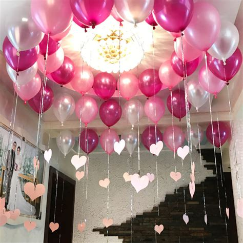 20 easy birthday decoration ideas sheideas
