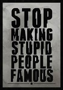 Quotes About St... Famous Stupid Quotes