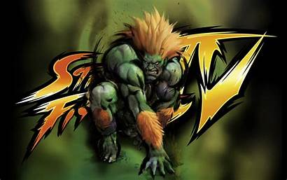 Fighter Street Beast Iv Wallpapers Games