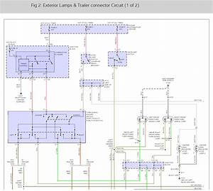 Wiring Diagram  Do You Have The Tail Light Wiring Diagram For A