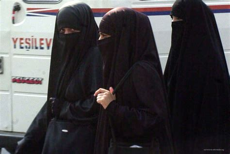 Is Face Veil (niqab) Compulsory?