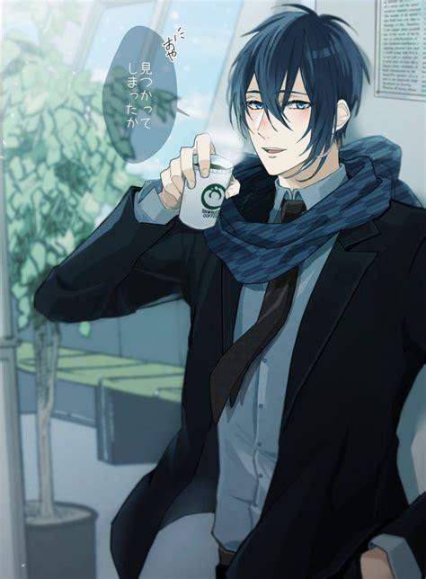 anime boy waiting 25 best ideas about anime oc on