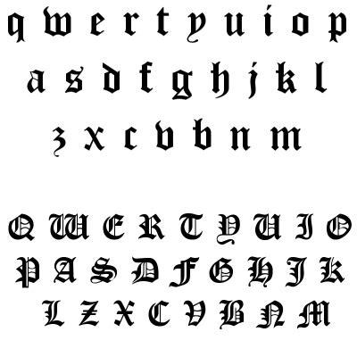 Tatuaggi Lettere Particolari by Tatuaggi Frasi Meravigliosi Una Moda Impazza Tra I