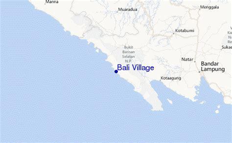 bali village surf forecast  surf reports sumatra