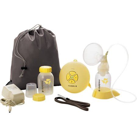 Medela Swing by Medela Swing Single Electric Breast Walmart