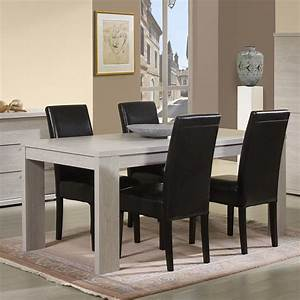 Table de salle a manger contemporaine belfast zd1 tab r c for Meuble de salle a manger avec table a manger contemporaine
