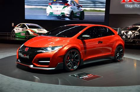 Honda Fans Start Civic Type R Petition For Us Sales But