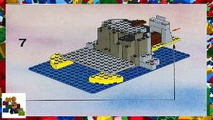 Lego Instructions - Pirates - 1788 - Treasure Chest