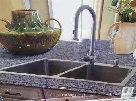 American Standard Stainless Steel Sink