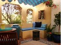 trending spanish patio decor ideas Block patios, spanish style patio ideas hacienda patio ideas. Interior designs Suncityvillas.com