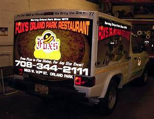 custom reflective vinyl lettering graphics With custom reflective vinyl lettering