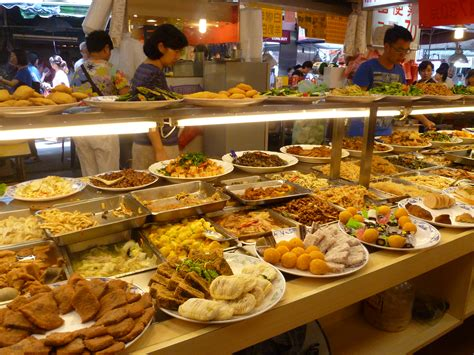 buffets cuisine buffet bon voyage vegan