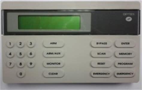 arming silencing alarms