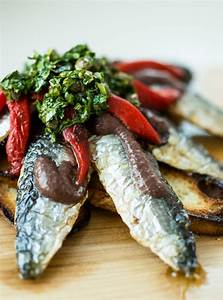 Filet De Sardine : filets de sardine grill s d 39 helena loureiro ricardo ~ Nature-et-papiers.com Idées de Décoration