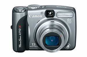 Canon Powershot A710 Is Manual  Free Download User Guide