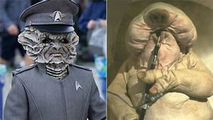 Actors who were in both Star Trek and Star Wars