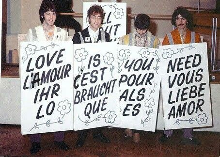 Pin on The Beatles In 1967