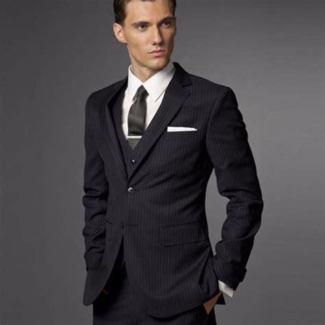 groom suit wedding suits  men  mens striped suit