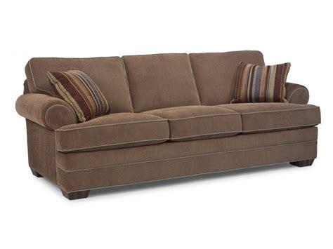 the sofa store maryland flexsteel living room fabric sofa 7354 31 the sofa store