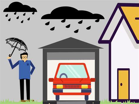 garage roof scotland news updates edinburgh glasgow