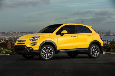 fiat cars 2017 fiat 500x reviews and rating motor trend