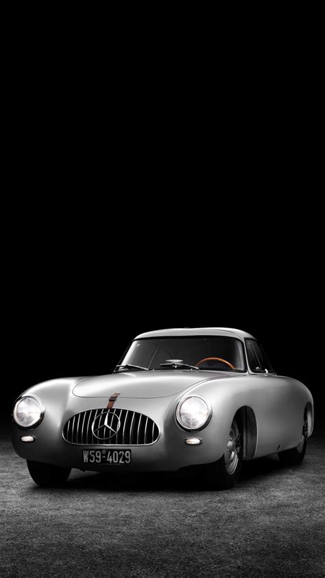 Classic Car Wallpaper Settings On Droid by Mercedes Sl Oldtimer Htc One Wallpaper Best Htc One