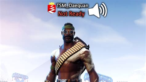 voice changer  daequan  fortnite youtube