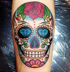 Crane Mexicain Dessin : mod le de tatouage color cr ne mexicain tatouage cr ne mexicain pinterest tatouages ~ Melissatoandfro.com Idées de Décoration