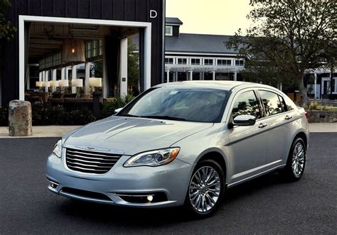 2011 Chrysler 200 Review by 2011 Chrysler 200 Review Specs Pictures Price Mpg