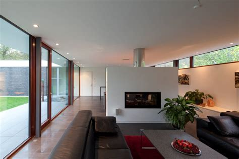 Moderne Architekten Bungalows by 5 Moderne Bungalows