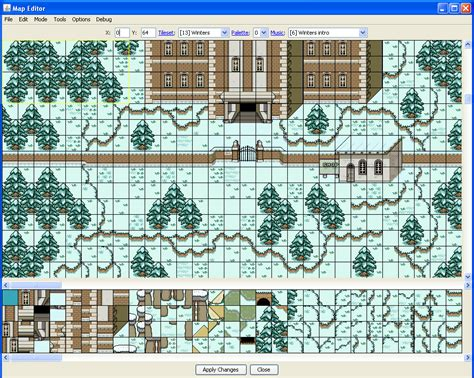 map editing michael iantorno