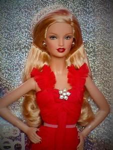 GO RED American Heart Association AHA Barbie (LARA) RED ...  Barbie