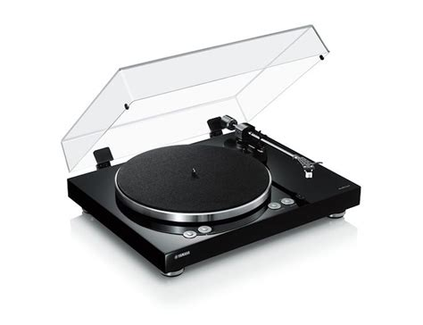 Yamaha Musiccast Vinyl 500 Wi Fi Turntable 187 Gadget Flow