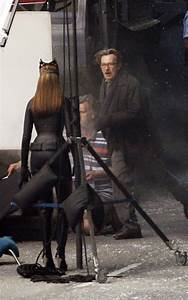 "P:R Approved: More Catwoman From ""The Dark Knight Rises ..."