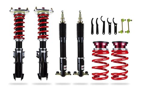2017 Ford Mustang Pedders Suspension Ped 160099 Pedders Extreme Xa Coilover Kits Summit Racing