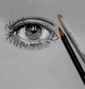 Hyperrealism Eyes | www.imgkid.com - The Image Kid Has It!
