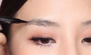 Maybelline's New Tattoo Brow Ink Pen Is Meant To Mimic ...